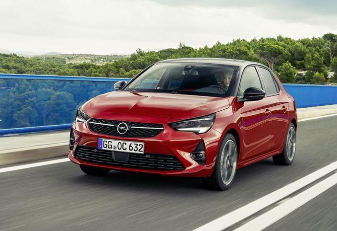 Exclusif - Opel Corsa : La famille, c'est important ! #1