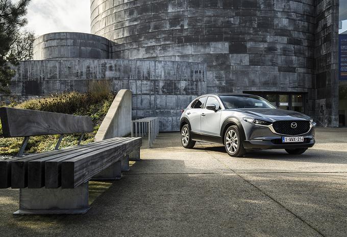 Quelle Mazda CX-30 choisir? #1