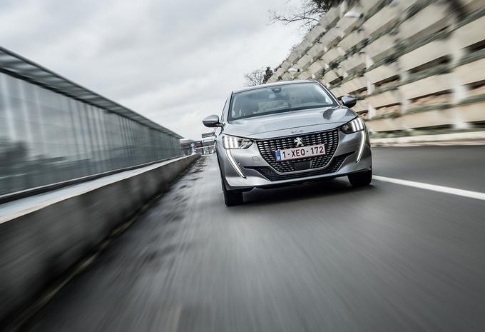 Peugeot 208 BlueHDi 100 : le seul Diesel #1