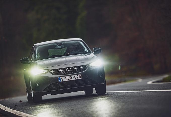 Opel Corsa 1.5 Turbo D : pour les gros rouleurs #1