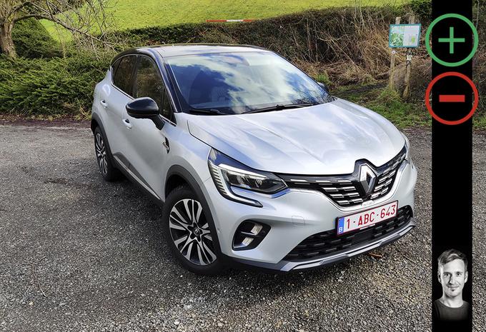 Que pensez-vous du Renault Captur 1.3 TCe 155? #1