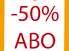 Ontdek ons 'salonspecial' abonnementenaanbod: tot -50% korting