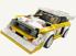 Audi Quattro offert avec votre abonnement au Moniteur Automobile, formule àpd 48 euros