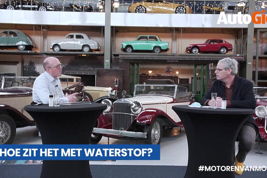 Welke motorisatie kiezen?