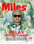 Miles Gentleman Driver's Magazine #29