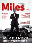 Miles Gentleman Driver's Magazine #34