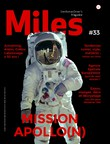Miles Gentleman Driver's Magazine #33
