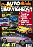 PDF Autogids Magazine nr 494