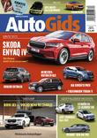 AutoGids Magazine nr 1081