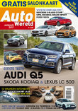 Autowereld Magazine nr 370