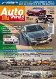 Autowereld Magazine nr 371 - special Autosalon Brussel 2017