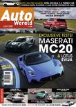 Autowereld Magazine nr 427