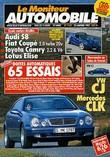 PDF Moniteur Automobile Magazine n° 1125
