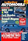PDF Moniteur Automobile Magazine n° 1126