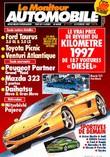 PDF Moniteur Automobile Magazine n° 1127