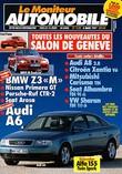 PDF Moniteur Automobile Magazine n° 1128