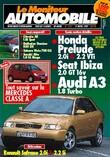 PDF Moniteur Automobile Magazine n° 1131