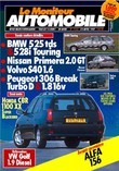 PDF Moniteur Automobile Magazine n° 1132