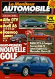PDF Moniteur Automobile Magazine n° 1139
