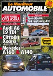 PDF Moniteur Automobile Magazine n° 1140