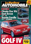 PDF Moniteur Automobile Magazine n° 1141