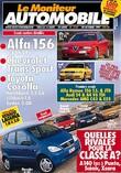 PDF Moniteur Automobile Magazine n° 1145