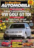 PDF Moniteur Automobile Magazine n° 1146
