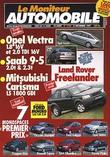 PDF Moniteur Automobile Magazine n° 1148
