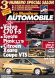 PDF Moniteur Automobile Magazine n° 1151