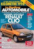 PDF Moniteur Automobile Magazine n° 1152