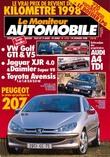 PDF Moniteur Automobile Magazine n° 1153