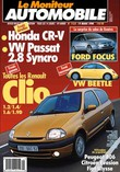 PDF Moniteur Automobile Magazine n° 1155