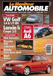 PDF Moniteur Automobile Magazine n° 1156