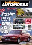 PDF Moniteur Automobile Magazine n° 1158