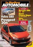 PDF Moniteur Automobile Magazine n° 1161