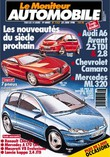 PDF Moniteur Automobile Magazine n° 1162