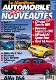 PDF Moniteur Automobile Magazine n° 1168
