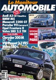PDF Moniteur Automobile Magazine n° 1170