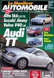 PDF Moniteur Automobile Magazine n° 1172