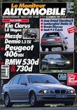 PDF Moniteur Automobile Magazine n° 1173