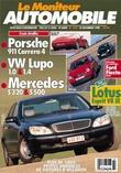 PDF Moniteur Automobile Magazine n° 1174