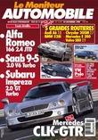 PDF Moniteur Automobile Magazine n° 1175