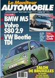 PDF Moniteur Automobile Magazine n° 1176