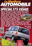 PDF Moniteur Automobile Magazine n° 1177