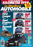 PDF Moniteur Automobile Magazine n° 1178