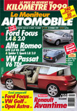 PDF Moniteur Automobile Magazine n° 1179