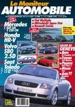 PDF Moniteur Automobile Magazine n° 1180