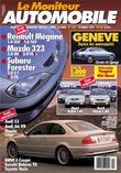PDF Moniteur Automobile Magazine n° 1181