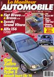 PDF Moniteur Automobile Magazine n° 1182