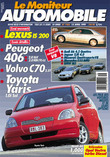 PDF Moniteur Automobile Magazine n° 1183